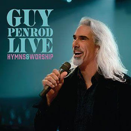 Picture of Guy Penrod Live