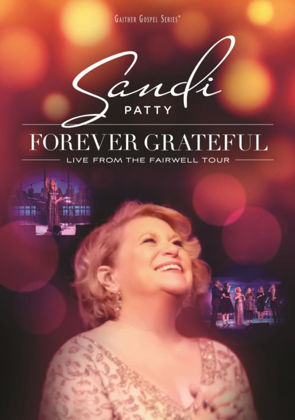 Picture of Forever grateful: live from the farewell tour