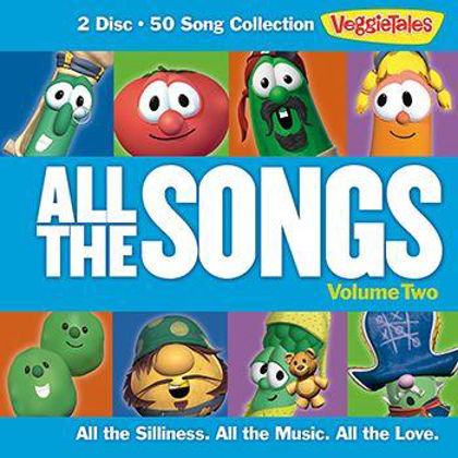 Picture of All the songs (Vol 2)