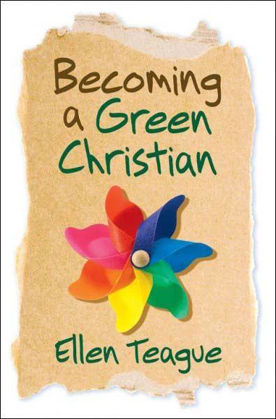 Picture of Becoming a green Christian