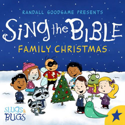 Picture of Sing the bible Christmas