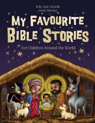 Picture of My favourite bible stories
