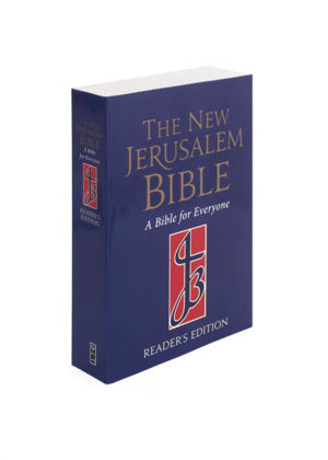 Picture of NJB - Reader's edition