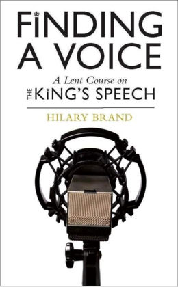 Picture of Finding a voice