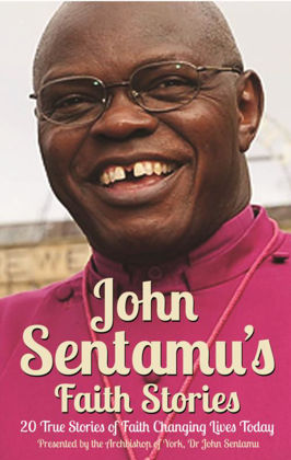 Picture of John Sentamu's Faith stories