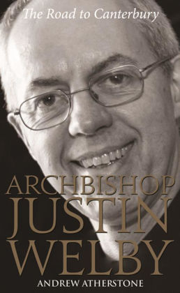 Picture of Archbishop Justin Welby