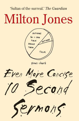 Picture of Even more concise 10 second sermons