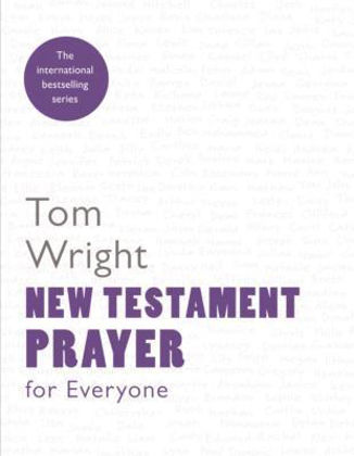 Picture of New testament prayer for everyone