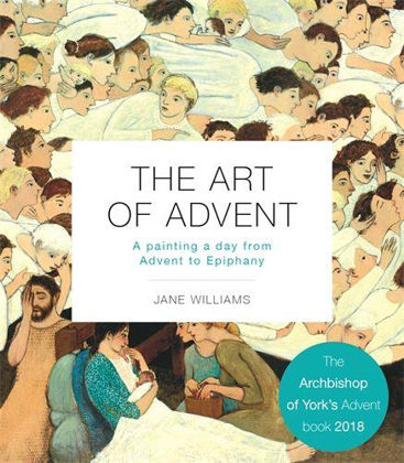 Picture of Art of advent The