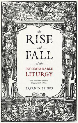 Picture of Rise and fall of the incomparable liturgy