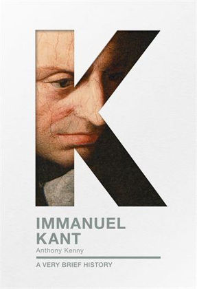 Picture of Immanuel Kant (Very brief histories)