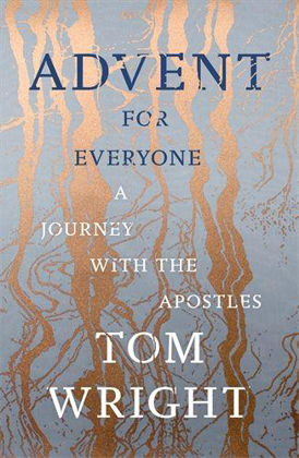 Picture of Advent for everyone - Journey with the apostles