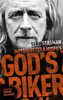 Picture of God's biker