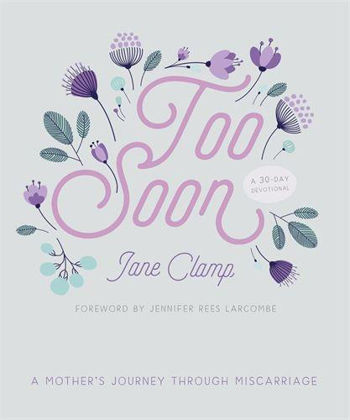Picture of Too soon: mother's journey through misca