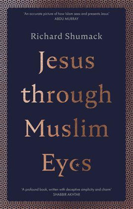 Picture of Jesus through Muslim eyes
