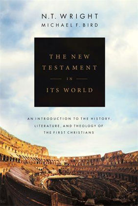 Picture of New testament in its world The