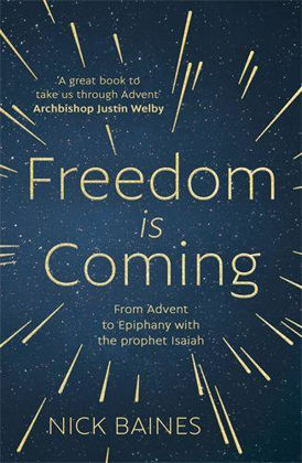 Picture of Freedom is coming
