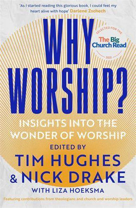 Picture of Why worship?