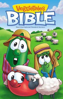 Picture of NIRV VeggieTales Bible