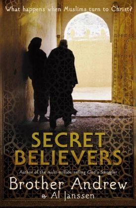 Picture of Secret believers