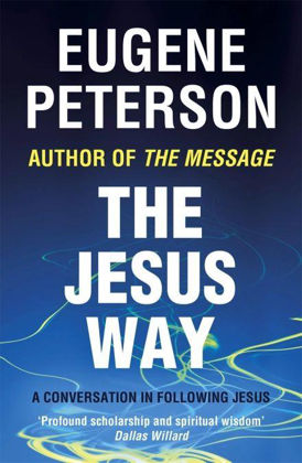 Picture of Jesus way The