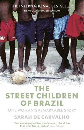 Picture of Street children of Brazil