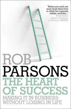 Picture of Heart of success The