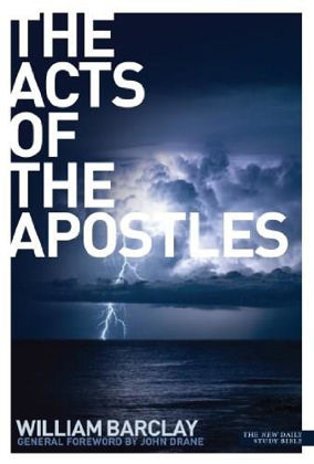 Picture of Acts of the apostles (New Daily Study Bible)