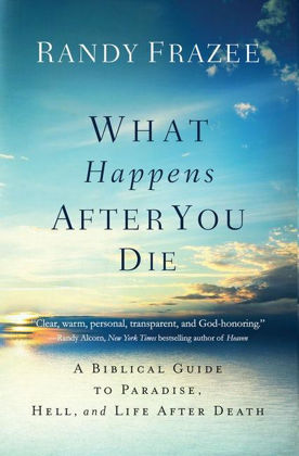 Picture of What Happens After You Die