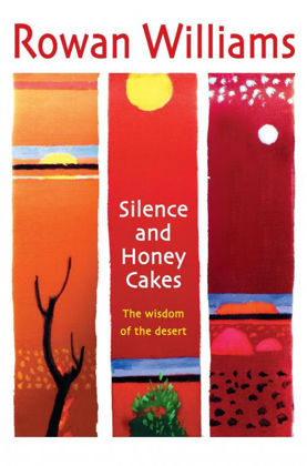 Picture of Silence and honey cakes