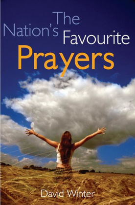 Picture of Nation's favourite prayers