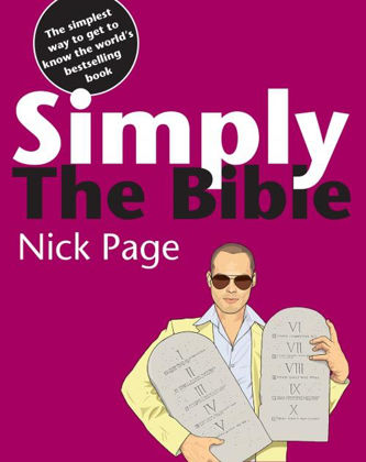 Picture of Simply the bible