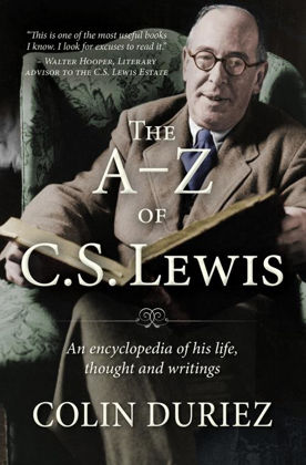 Picture of A-Z of C S Lewis