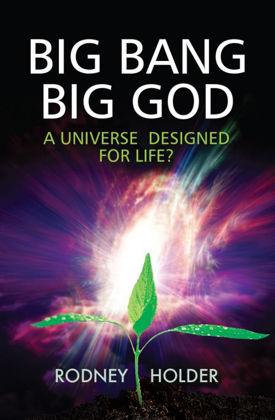Picture of Big bang big God