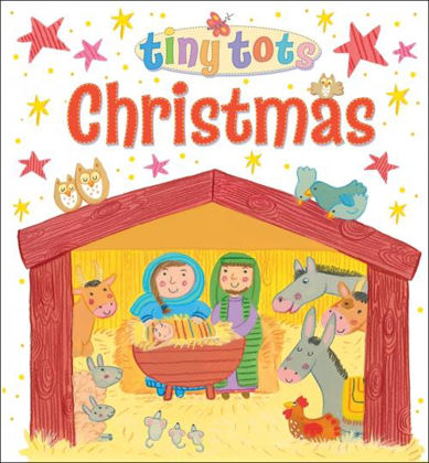 Picture of Tiny tots Christmas