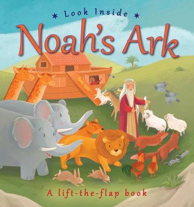 Picture of Look inside Noah's ark
