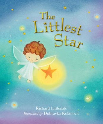 Picture of Littlest star, The