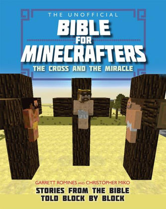 Picture of Minecrafters: Cross and miracle