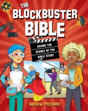 Picture of Blockbuster bible The