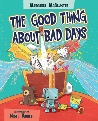 Picture of Good thing about bad days The