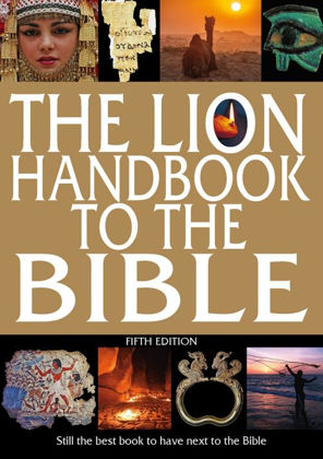 Picture of Lion handbook to the bible (5th edn)