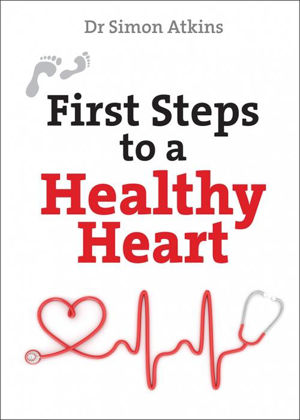 Picture of First steps to a healthy heart