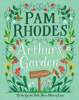Picture of Arthur's garden