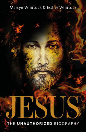 Picture of Jesus: the unauthorised biography