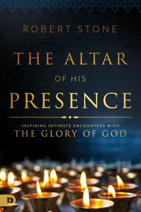 Picture of Altar of His presence The