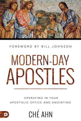 Picture of Modern-day apostles