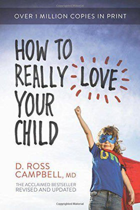 Picture of How to really love your child