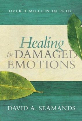Picture of Healing for damaged emotions