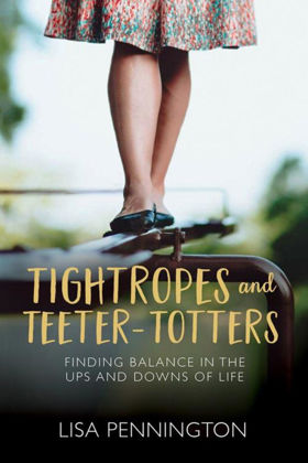 Picture of Tightropes and teeter-totters