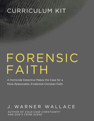 Picture of Forensic faith curriculum kit